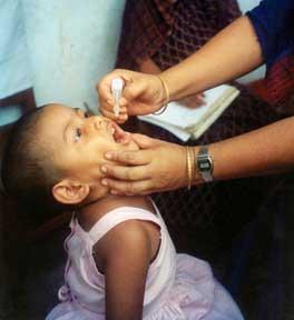 टीकाकरण का महत्व
