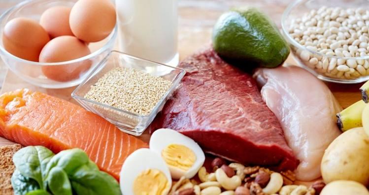 स्तनपान कराने वाली महिलाओं के लिए protein आहार