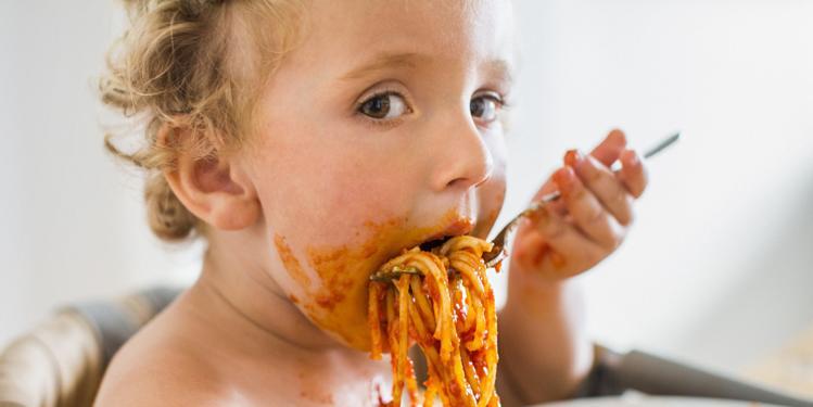 रेडीमेड आहार जैसे कि नूडल्स और पास्ता बच्चों के सेहत के लिए नहीं सही