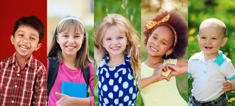 बड़ों की तुलना में बच्चे दांतो मैं सडन की संभावना ज्यादा रहती है