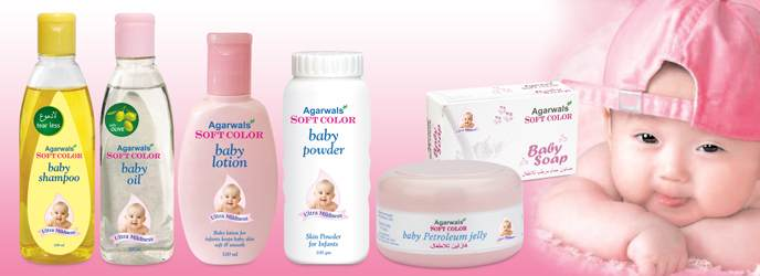 Vaseline is highly-refined, Triple-purified, Regarded as non-carcinogenic baby care products