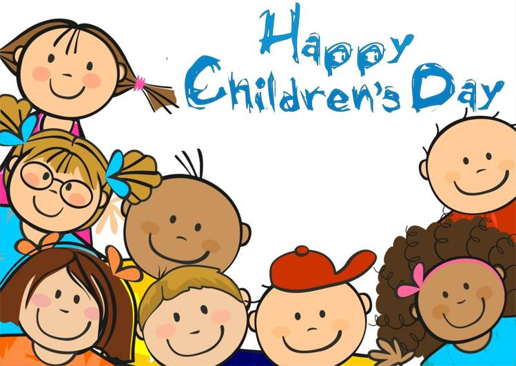 importance of children's day