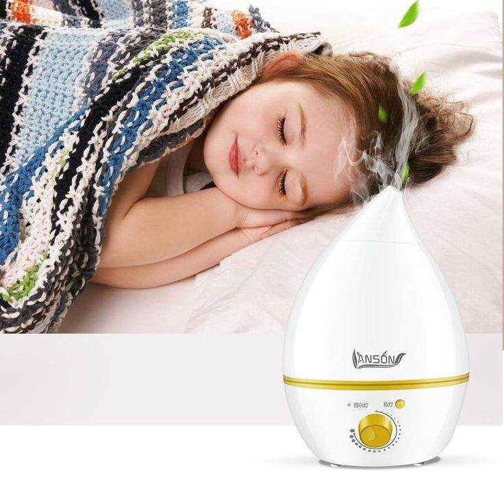 use vaporizer to cure blocked nose cold and cough in babies वेपोराइजर (Vaporizer) के इस्तेमाल के दुवारा