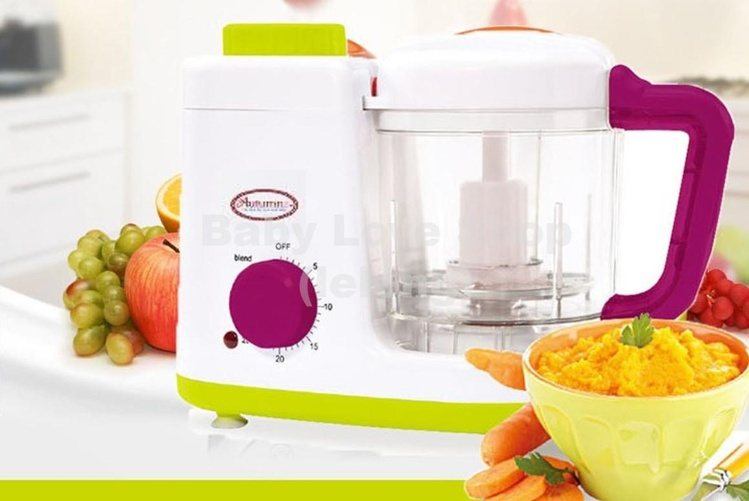 Baby Food Processor - Mixie and grinder