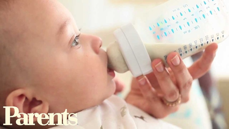 How-long-can-we-keep-powdered-infant-milk-in-feeding-bottle